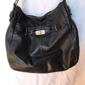 Coach Chelsey Ashlyn leather shoulder bag